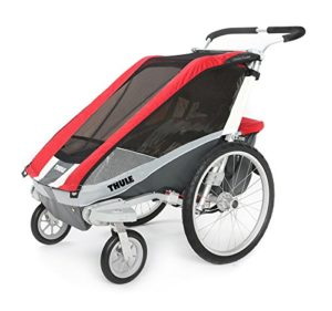 thule-chariot-cougar-2-test